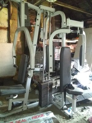 Weight Machine for Sale in Cleveland, OH