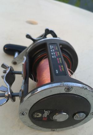 Daiwa Sealine 50h Fishing Reel for Sale in Huntington Beach, CA