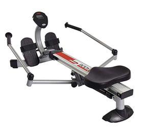Bodytrec glider rowing machine for Sale in Austin, TX