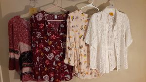 Blouses for Sale in Wichita Falls, TX
