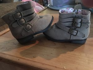 Boots for toddler girls for Sale in Ocala, FL