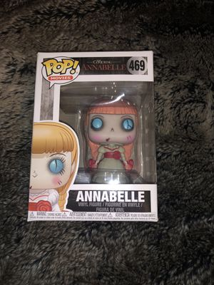 Funko POP! Original price is $20, on sale now for $8 for Sale in Kirkland, WA
