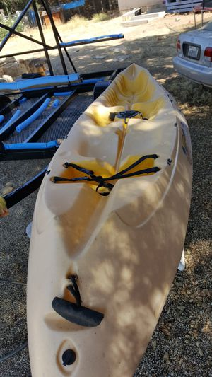Tandem 2 person kayak for Sale in Santa Clarita, CA