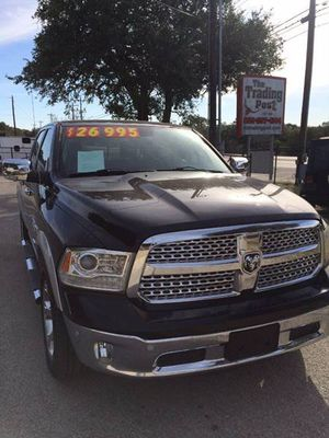 2015 Ram 1500 for Sale in San Marcos, TX