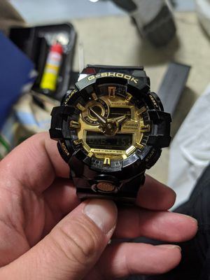 G shock GA 710gb brand new never worn for Sale in Los Angeles, CA