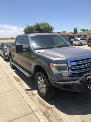 2010 Ford F-150 4x4 5.4L for Sale in Livingston, CA