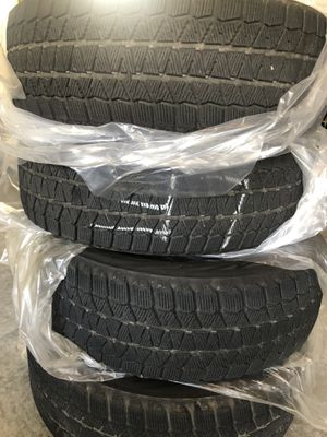 Winter tires for Toyota Sienna for Sale in Clarksburg, MD