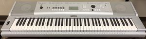 Yamaha Electronic keyboard Portable Grand DGX-230 for Sale in Tigard, OR