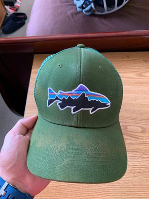 Patagonia hat (used) for Sale in Smyrna, TN