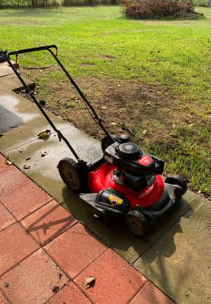 Craftsman M140 Lawn Mower for Sale in Cleburne, TX