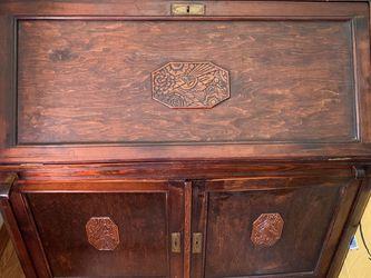 Antique Secretary Desk for Sale in Plant City,  FL