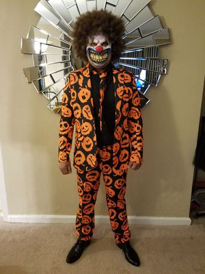 Halloween costume for young adults M-us 38/40 for Sale in Moorestown, NJ