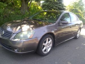 Nissan Altima 05 for Sale in Portland, OR