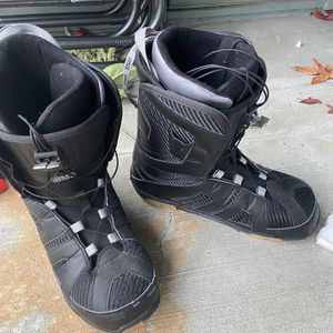 Snowboard Boots for Sale in Lynnwood, WA