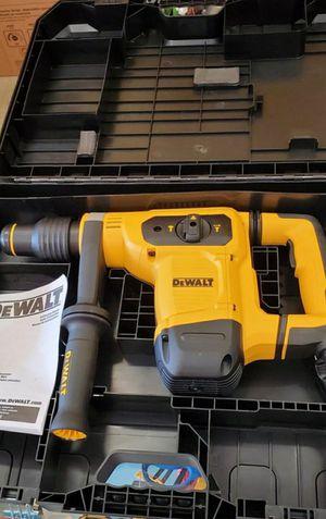 Dewalt SDS Max Rotary Hammer Heavy Duty D25481 for Sale in Berwyn, IL