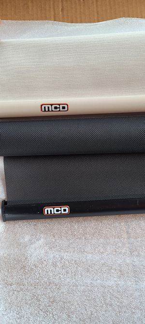 MCD RV Roller Shades for Sale in Long Beach, CA