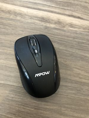 Mpow Wireless Mouse for Sale in Lincoln, NE