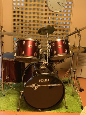 TAMA / drums for Sale in Miami, FL