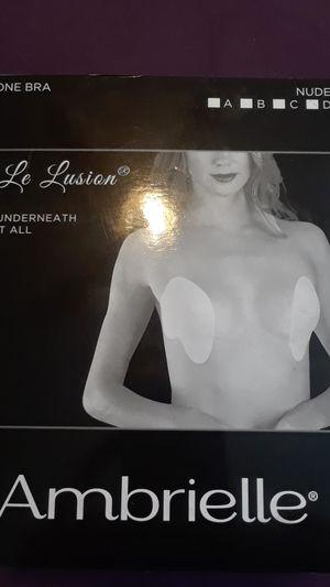 3330e085e04 Ambrielle Strapless Bra for Sale in La Habra