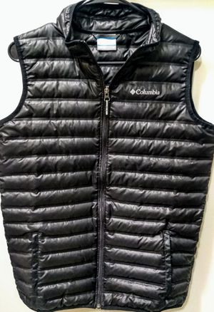 Columbia Flash Forward Down Vest (Youth XL) for Sale in Missoula, MT