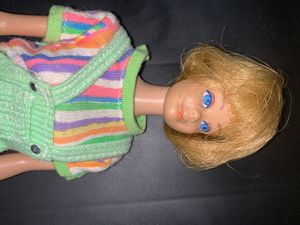 Midge Barbie antique doll for Sale in Indian Trail, NC