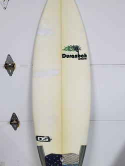 5'9 Duranbah Gumleaf Surfboard for Sale in Rolling Hills Estates,  CA
