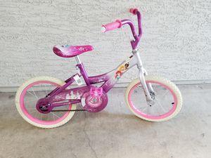 Princess Huffy Girls Bike for Sale in Phoenix, AZ