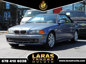 2001 BMW 3 Series for Sale in Duluth, GA