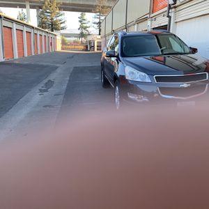 2011 Chevrolet Traverse for Sale in San Jose, CA