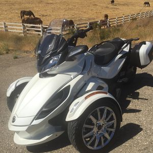Can Am Spyder ST Limited for Sale in Los Angeles, CA