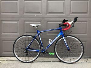 TREK Madone 4.7 road bike with many upgrades 58cm for Sale in Orlando, FL