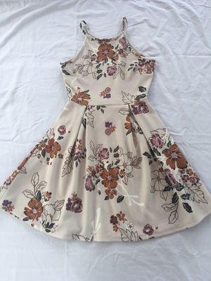 Floral Mini Dress for Sale in Miami, FL