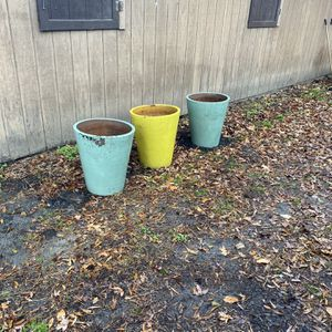 Flower Pots for Sale in Virginia Beach, VA