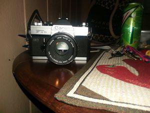 Canon FTB QL camera for Sale in Parma, OH