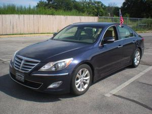 2012 Hyundai Genesis for Sale in Sharon Hill, PA