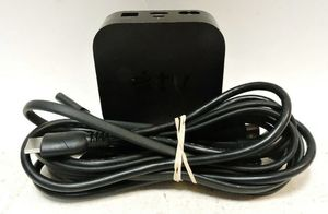 Apple TV 4th generation for Sale in Lauderdale Lakes, FL