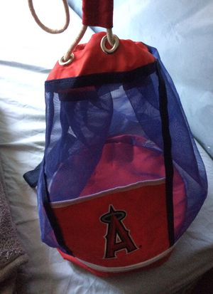 Angels bag/cooler for Sale in Anaheim, CA