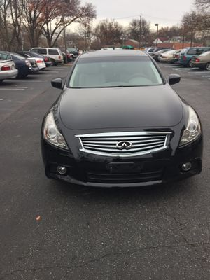 Infiniti G37xS part out cheap!!! for Sale in North Bergen, NJ