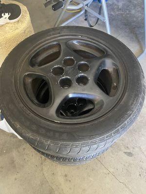Rims n tires for Sale in Hayward, CA