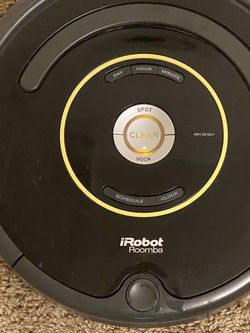 iRobot Roomba 650 for Sale in Des Moines,  WA