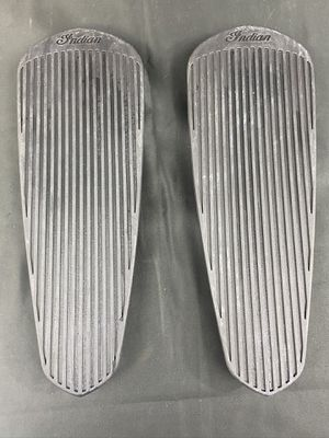 Indian motorcycle rubber foot pads for Sale in Tavares, FL
