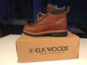 Elk woods boots for Sale in Los Angeles, CA