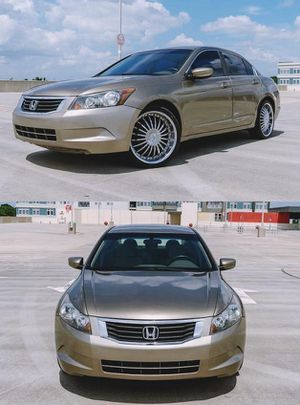2008 Honda Accord final price 1000$ for Sale in Miami, FL