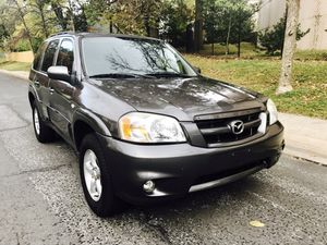 2005 Mazda Tribute 4WD ready for the winter for Sale in Silver Spring, MD