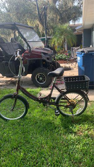 Bike for Sale in Sebring, FL