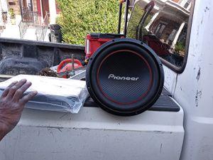 Pioneer for Sale in Philadelphia, PA