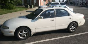 1993 Mazda 626 for Sale in East Wenatchee, WA