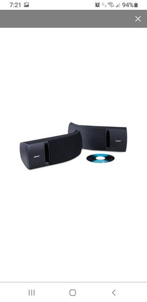 Bose 161 speakers for Sale in Knoxville, TN