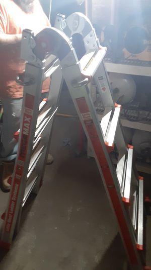 Mega Max ladder for Sale in Chicago, IL
