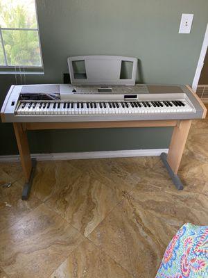 Portable grand DGX-500 for Sale in Covina, CA